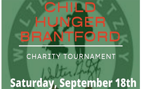Child hunger