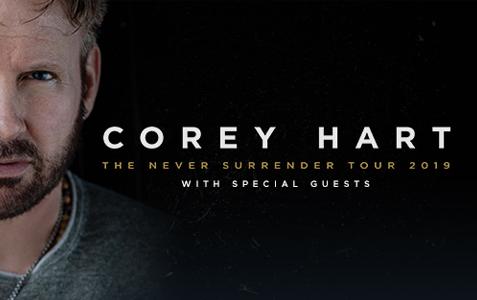 Corey-Hart