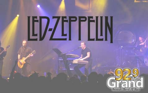 Classic Albums Live: Led Zeppelin 1