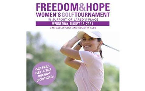 freedom golf