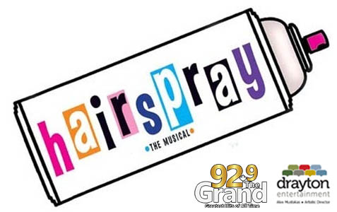 Hairspray: The Musical