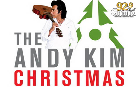 The Andy  Kim Christmas
