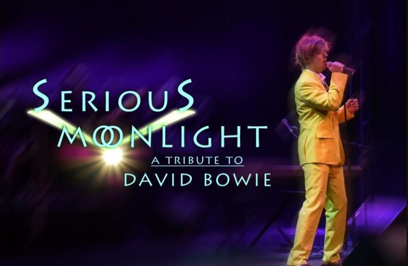 Serious Moonlight: A Tribute to David Bowie