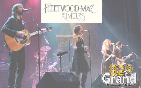Classic Albums Live: Fleetwood Mac - Rumours