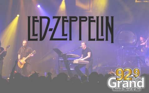Classic Albums Live: Led Zeppelin 1