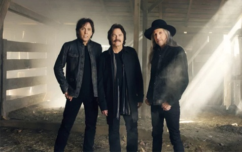 The Doobie Brothers: POSTPONED