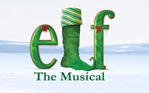 Elf! The Musical