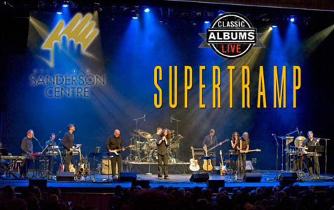 Classic Albums Live - Supertramp