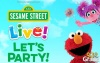 Sesame Street Live - Lets Party!