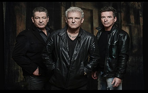 POSTPONED: Glass Tiger