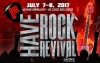 Haverock Revival 2017