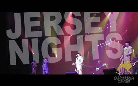 Jersey Nights Tribute To Jersey Boys