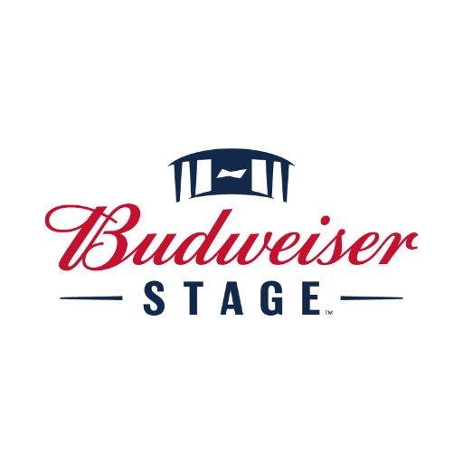 Budweiser Stage